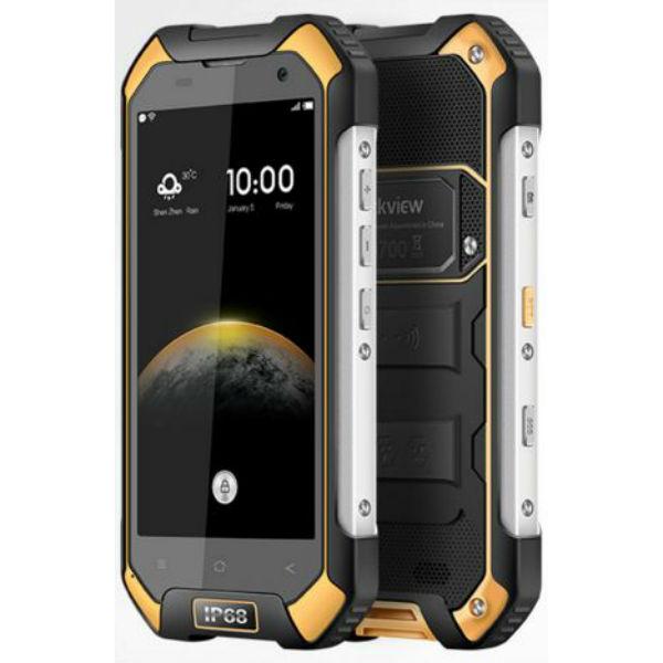 Blackview BV6000s Smartphone Full Specification