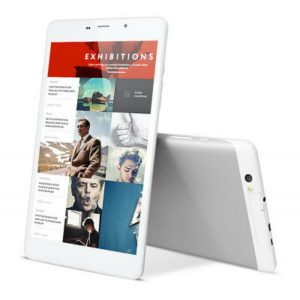 Cube T8 4G Tablet Full Specification
