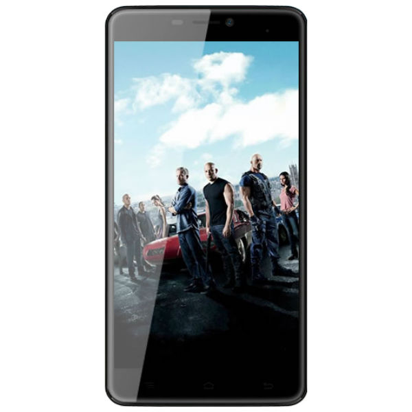 Cubot Max Smartphone Full Specification