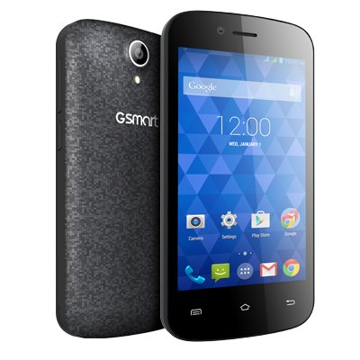 Gigabyte GSmart Essence 4 Smartphone Full Specification