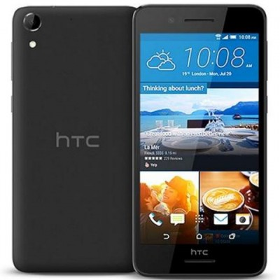 HTC Desire 728 Dual Sim Smartphone Full Specification