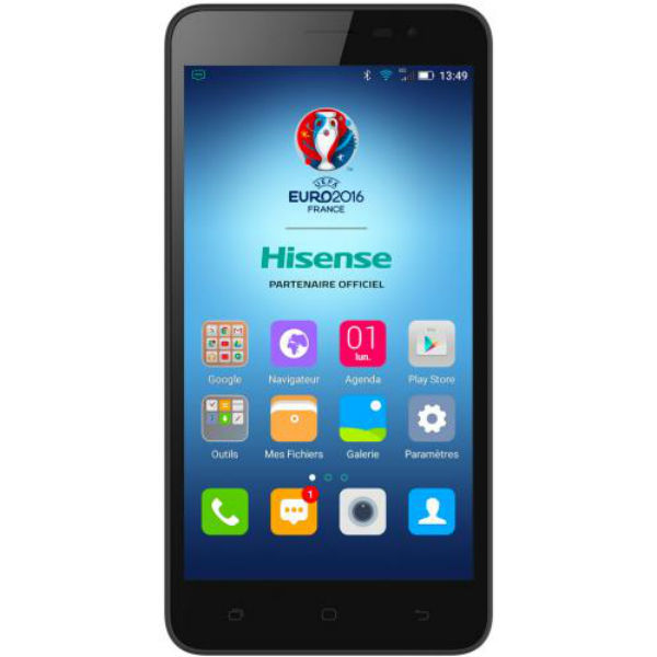 Hisense F20 Smartphone Full Specification