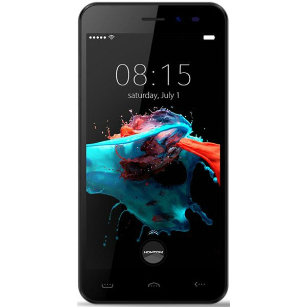 HOMTOM HT16 Smartphone Full Specification