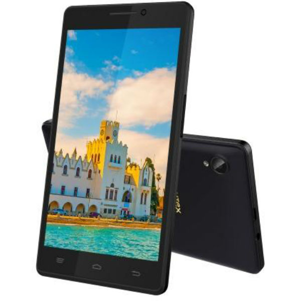 Intex Aqua Power HD 4G Smartphone Full Specification
