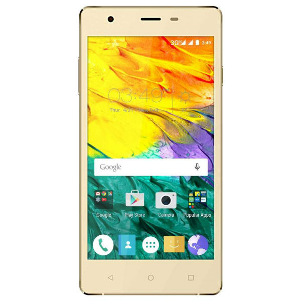Karbonn Fashion Eye 2.0 Smartphone Full Specification