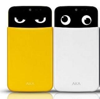 LG AKA Smartphone Full Specification
