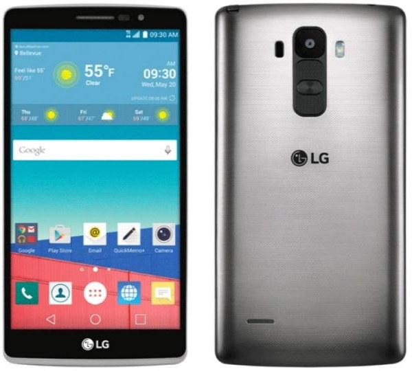 LG G Stylo Smartphone Full Specification