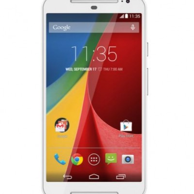 Motorola Moto G 4G (2nd Gen) Smartphone Full Specification
