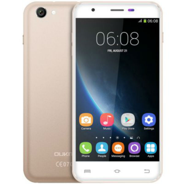 OUKITEL U7 Pro 4G Smartphone Full Specification