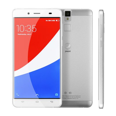 Pepsi P1S Smartphone Full Specification