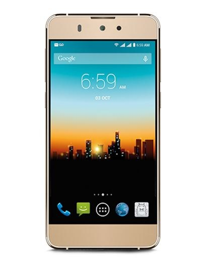 Posh Optima LTE L530 Smartphone Full Specification