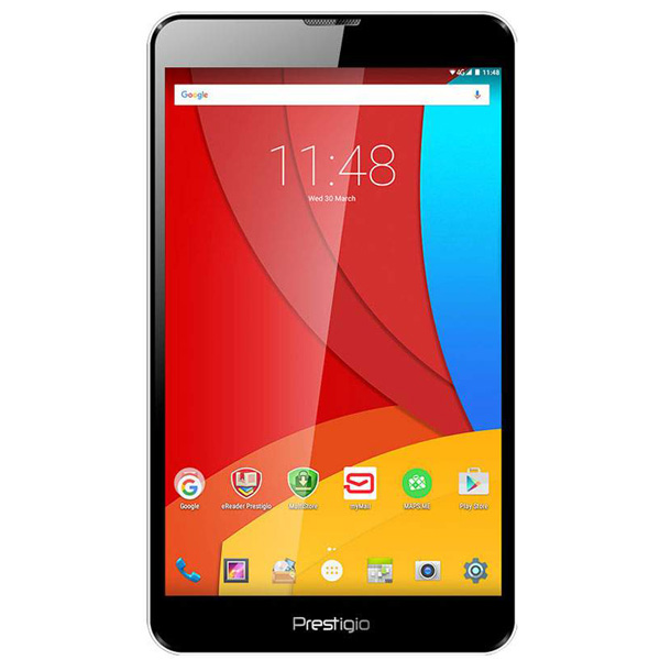 Prestigio Multipad Wize 3137 3G Tablet Full Specification