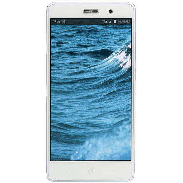Reliance Lyf Water 8 Smartphone Full Specification