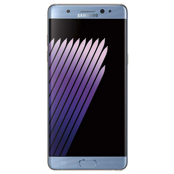Samsung Galaxy Note 7 Smartphone Full Specification