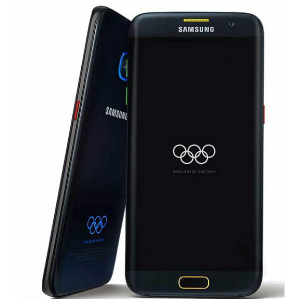 Samsung Galaxy S7 Edge Olympic Games Edition Smartphone Full Specification