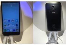 TCL 560 Specs and Price in India