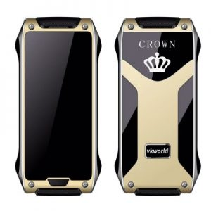 VKworld Crown V8 Smartphone Full Specification