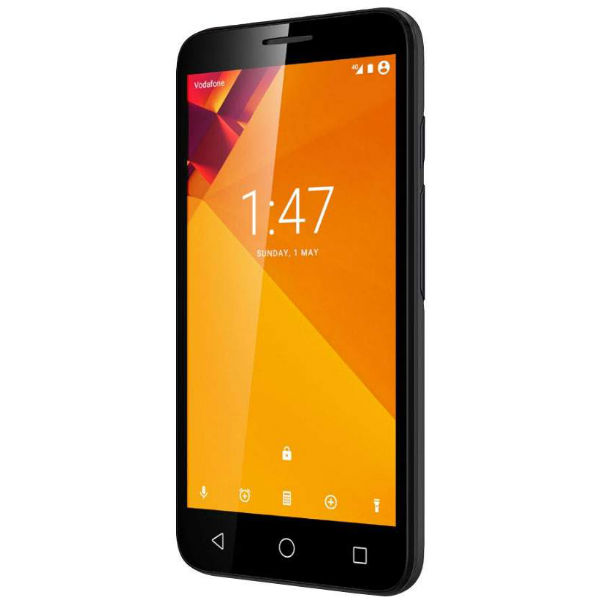 Vodafone Smart Turbo 7 Smartphone Full Specification