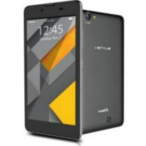 i-Mobile i-STYLE 712 Smartphone Full Specification