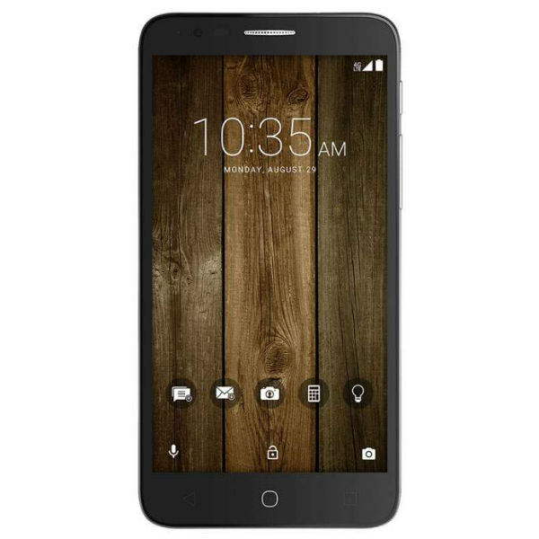 Alcatel Fierce 4 Smartphone Full Specification