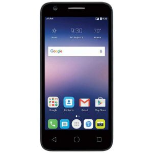 Alcatel Streak Smartphone Full Specification