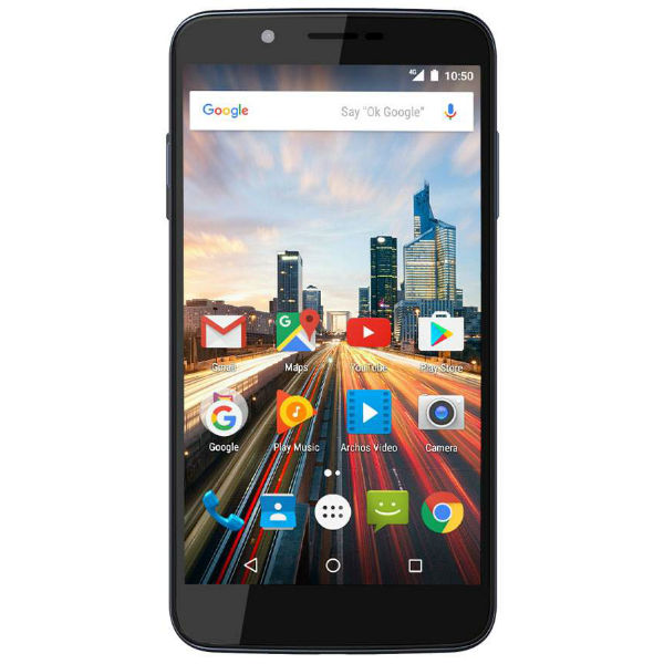Archos 55 Helium 4 Seasons Smartphone Full Specification