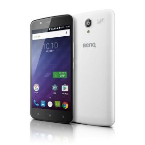 BenQ T55 Smartphone Full Specification