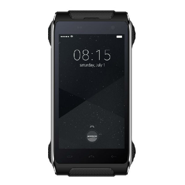 HomTom HT20 Smartphone Full Specification