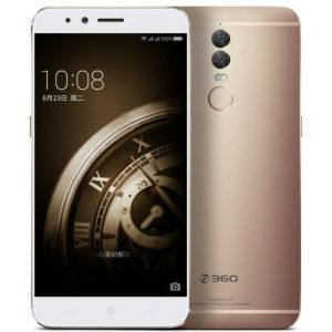 360 Q5 Plus Smartphone Full Specification