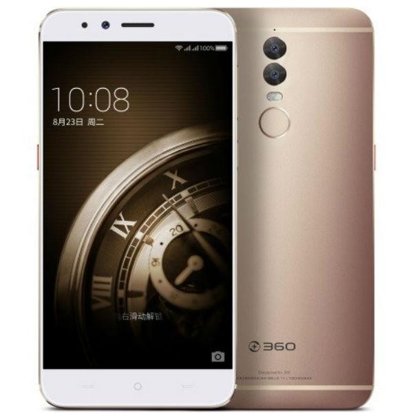 360 Q5 Plus Smartphone Full Specification