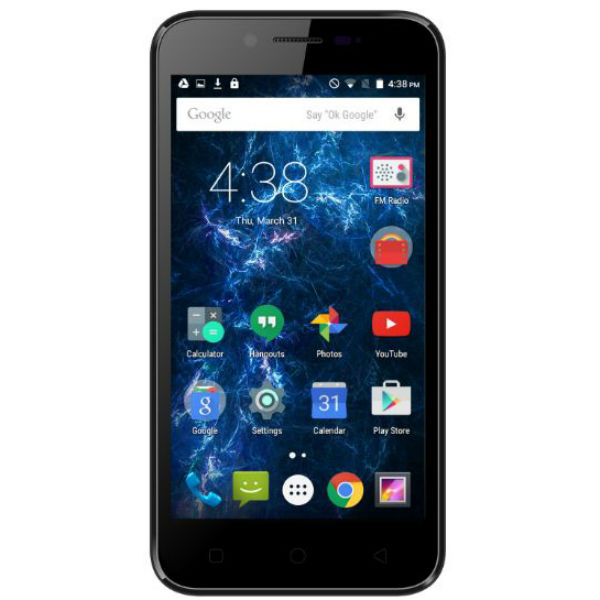 Unnecto Bolt Smartphone Full Specification