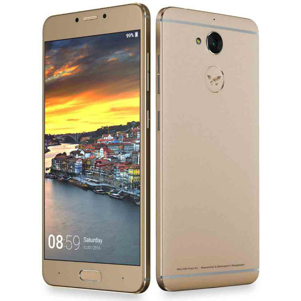 Walton Primo X4 Smartphone Full Specification