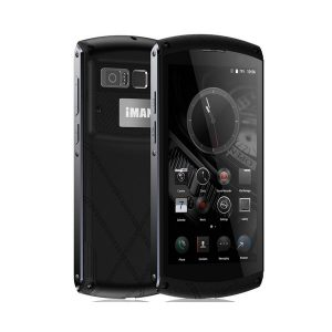 iMan Victor Smartphone Full Specification