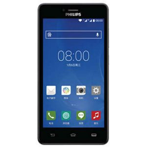 Philips S326 Smartphone Full Specification