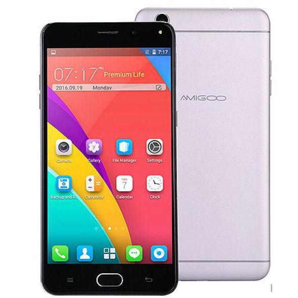 Amigoo R9 Max Smartphone Full Specification
