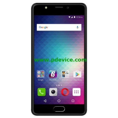 BLU Life One X2 Smartphone Full Specification