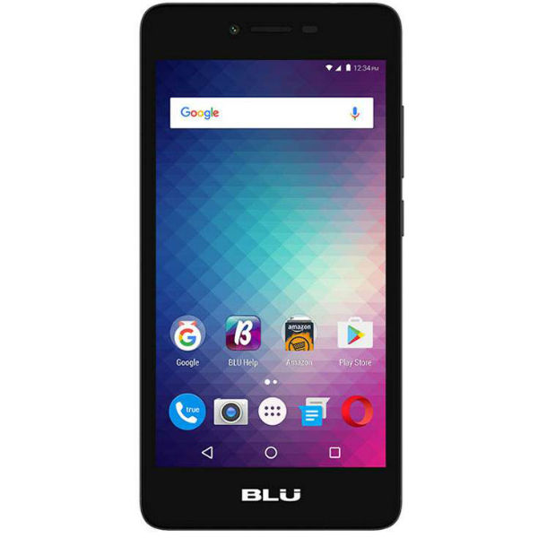 BLU Studio G HD LTE Smartphone Full Specification