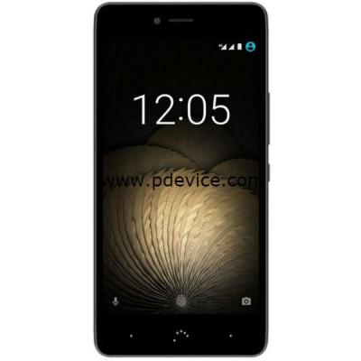 BQ Aquaris U Plus Smartphone Full Specification