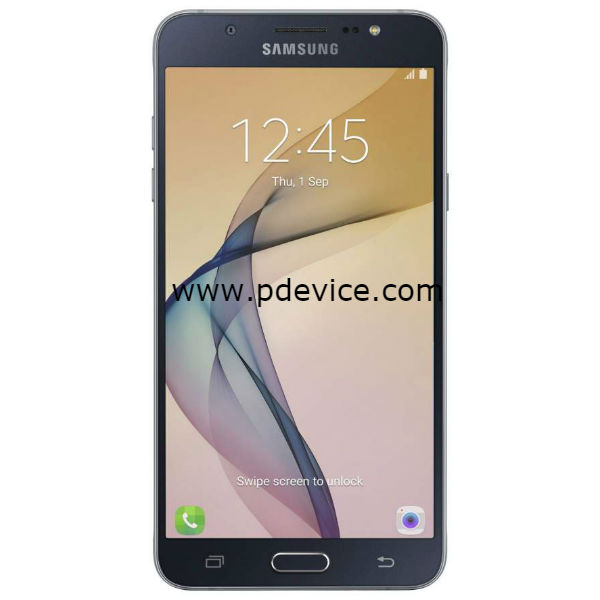 Samsung Galaxy On8 Smartphone Full Specification