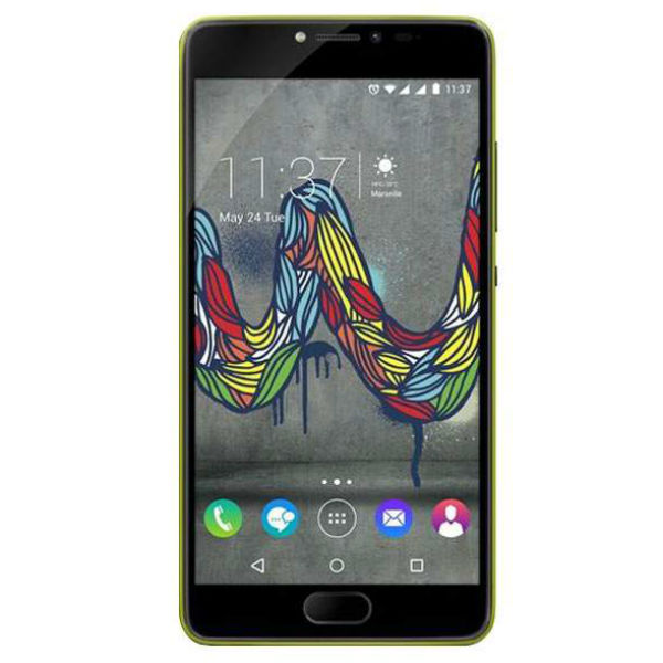 Wiko U Feel Fab Smartphone Full Specification