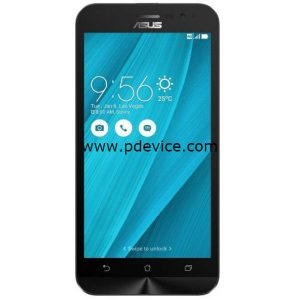 Asus ZenFone Go ZB500KL Smartphone Full Specification