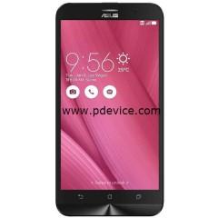 Asus ZenFone Go ZB552KL Smartphone Full Specification