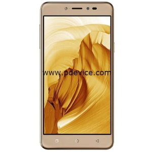 Coolpad Note 5 Smartphone Full Specification