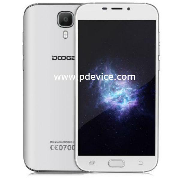 Doogee X9 Pro Smartphone Full Specification