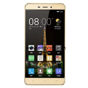 Gionee P7 Max Smartphone Full Specification