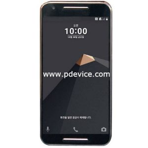 LG U Smartphone Full Specification