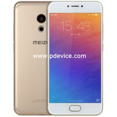 Meizu Pro 6s Smartphone Full Specification