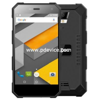 Nomu S10 Smartphone Full Specification