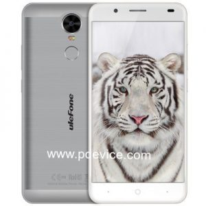Ulefone Tiger Smartphone Full Specification