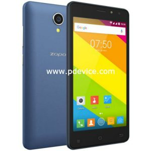 Zopo Hero C2 Smartphone Full Specification